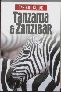 Tanzania / Nederlandse Editie 9789066551251