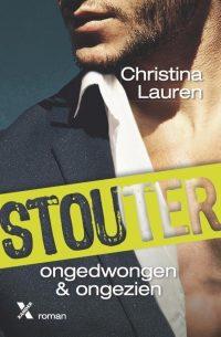 Stouter 5 - Ongedwongen & ongezien 9789401607520