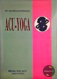 Acu-Yoga 9789069631578