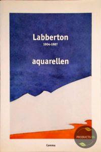 Aquarellen Labberton, 1904-1987 9789077618028
