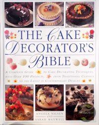 Cake Decorator's Bible 9781901688320