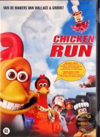 Chicken Run 8716777934432