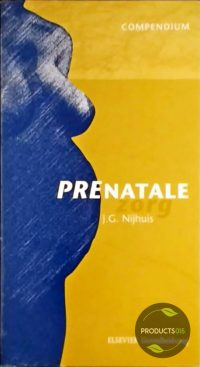Compendium prenatale zorg 9789035224193