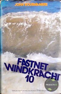Fastnet windkracht 10 9789060452721