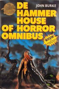 Hammer house of horror omnibus 9789034904416
