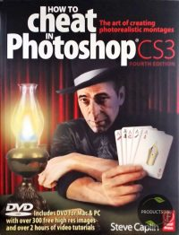 How to Cheat in Photoshop Cs3 9780240520629