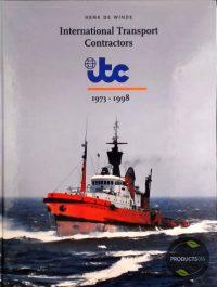 Intern. transport contractors 9789064552533