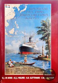 Koninklijke Java-China Paketvaart Lijnen (K.J.C.P.L.) 9789060135273