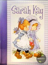 Le grand livre de Sarah Kay 9782800687339