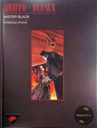 Mister Black 9789031422173