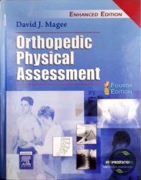 Orthopedic Physical Assessment Enhanced Edition 9781416031093