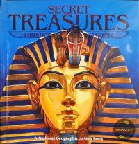 Secret Treasures 9780870449567