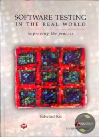 Software Testing In The Real World 9780201877564