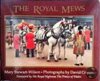 The Royal Mews 9780370313450
