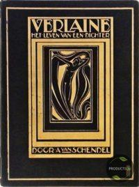 Verlaine : Het leven van een dichter Verlaine : Het leven van een dichter