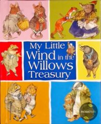 Wind in the Willows 9781858549453