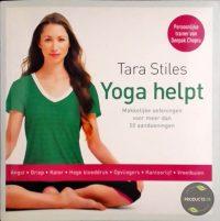Yoga helpt 9789021555287