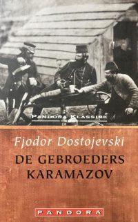 Gebroeders Karamazov 9789025413026