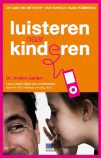 De Gordon-Methode Luisteren naar kinderen 9789021547893