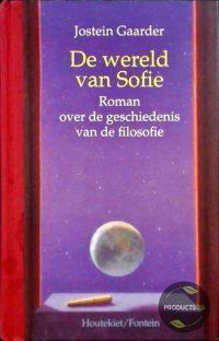 De Wereld Van Sofie 9789026107115