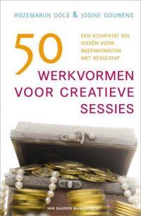 50 werkvormen voor creatieve sessies 9789089650115