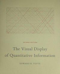 Visual Display Quantitative Information 9780961392147
