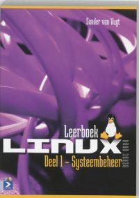 Leerboek Linux 9789039523100