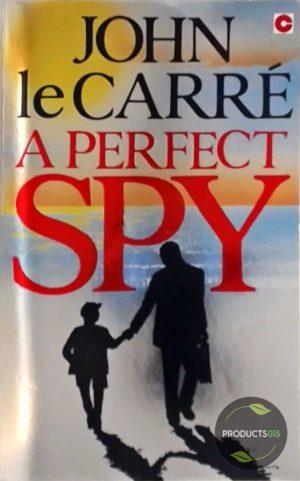 A Perfect Spy 9780340393130