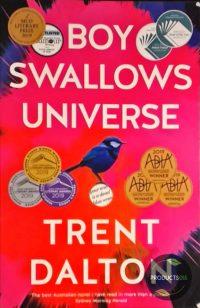 Boy Swallows Universe 9781460757765