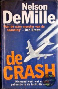 De crash 9789044313352