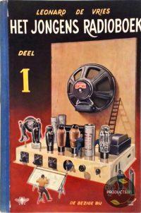 Het jongens radioboek (2 delen) 7423636219296