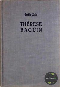 Thérèse Raquin 7423637916927